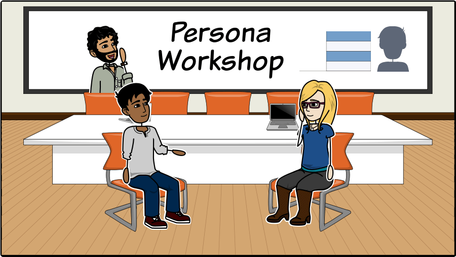 Persona Workshop
