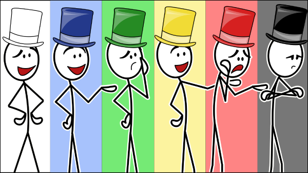 Six Thinking Hats In The Classroom 6 Thinking Hats Activities