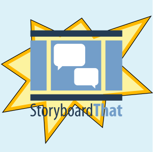 App Smash avec Storyboard That