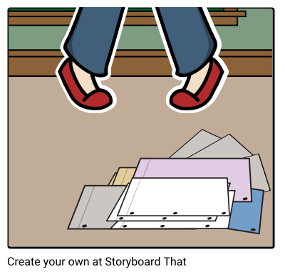 Layering in Your Storyboard