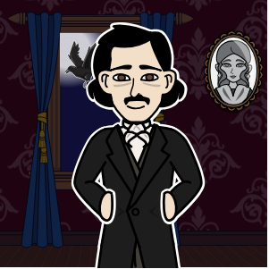 Edgar Allan Poe Author Study