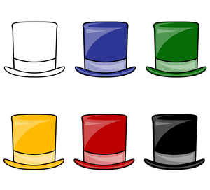 De Bono's Six Thinking Hats