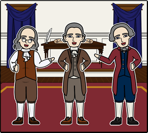 The Declaration Lesson Plans & Activities