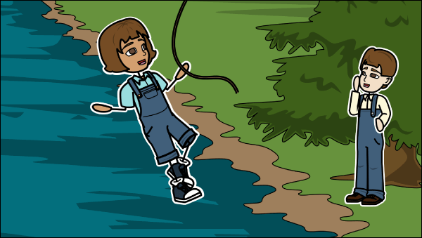 Bridge to Terabithia Lesson Plans | Bridge to Terabithia book