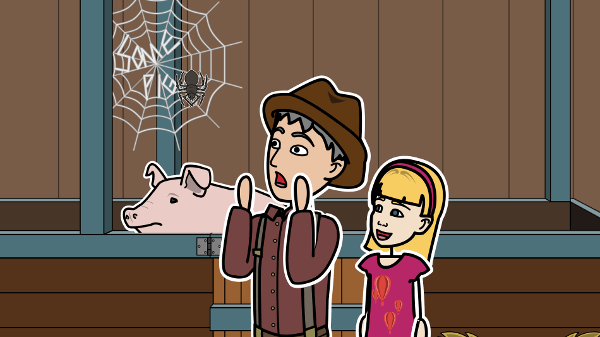 Charlotte's Web Lesson Plans | Charlotte's Web Activities