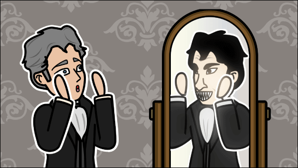 Dr Jekyll i Mr Hide Summary | Dr Jekyll i Mr. Hyde Lesson Plans