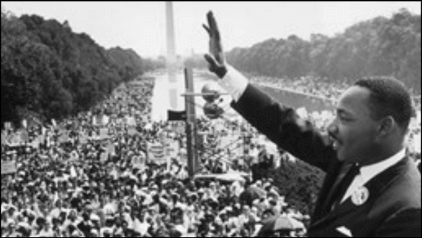 I Have a Dream Lesson Plans | I Have A Dream Summary