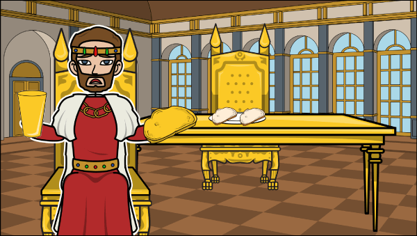 King Midas and the Golden Touch Lesson Plans | King Midas Greek Mythology