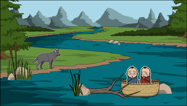 Romulus and Remus Lesson Plans