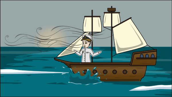 Sea Fever Lesson Plans | Sea Fever av John Masefield