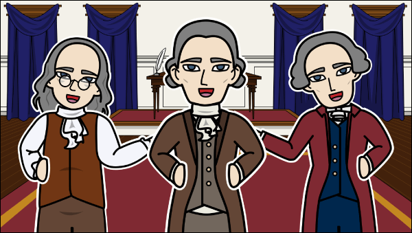 Declaration of Independence Lesson Plans