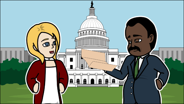 The Legislative Branch Lesson Plans