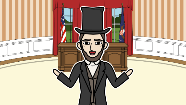 Lincoln Presidency Lesson Plans