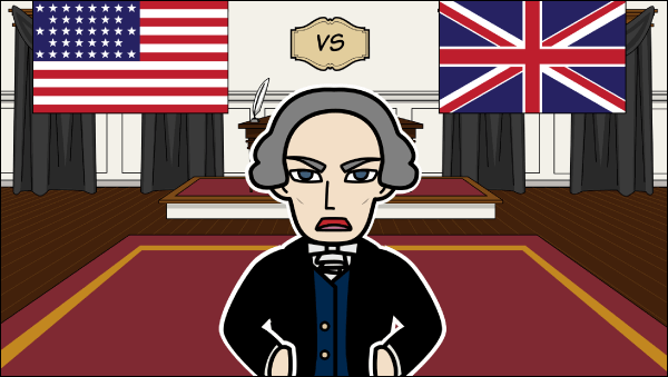 The War of 1812 Lesson Plans