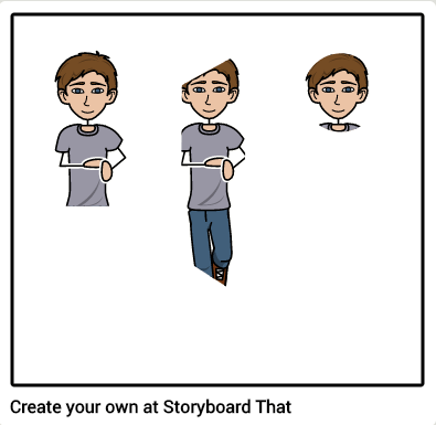 How to crop in storyboard software creator step 3