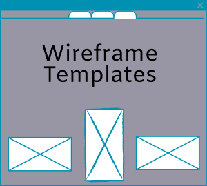 Wireframe Templates