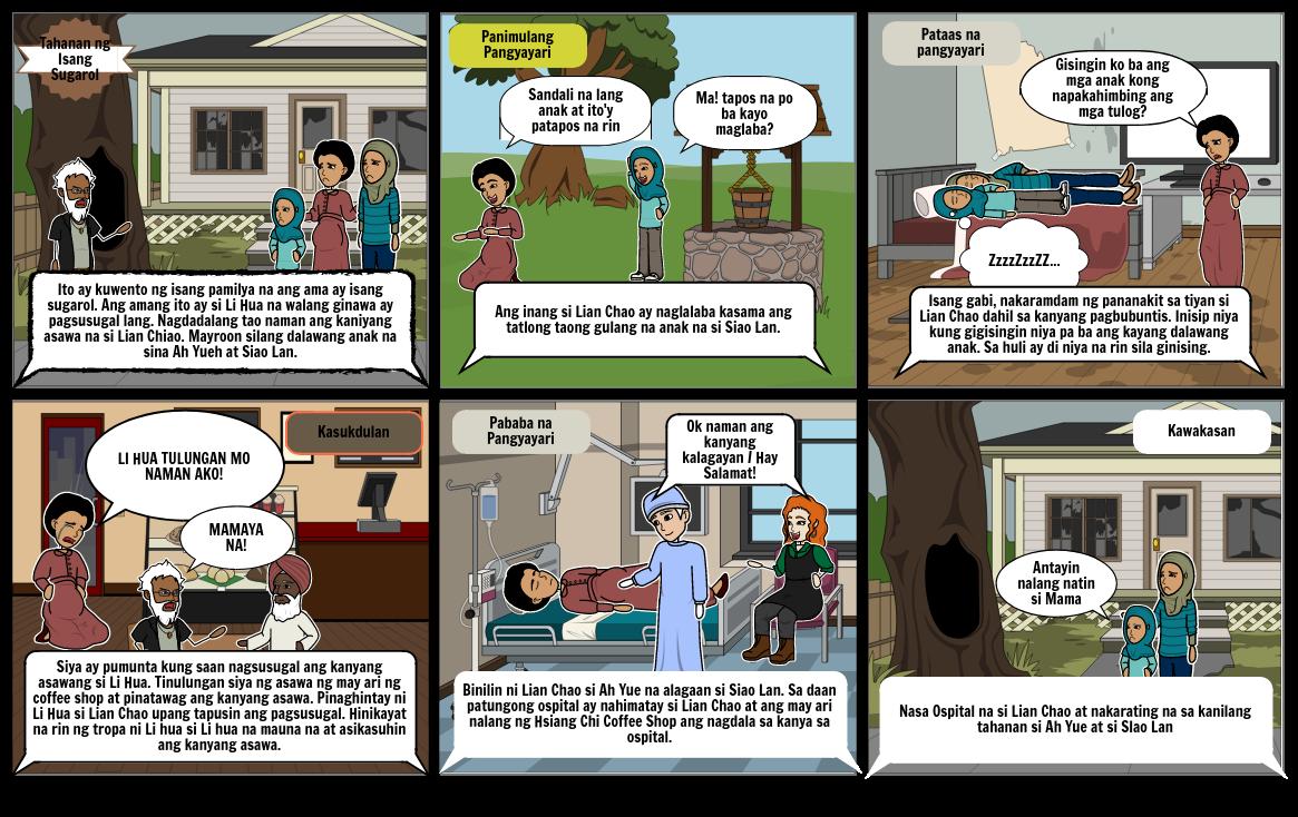Cariaga_Storyboard