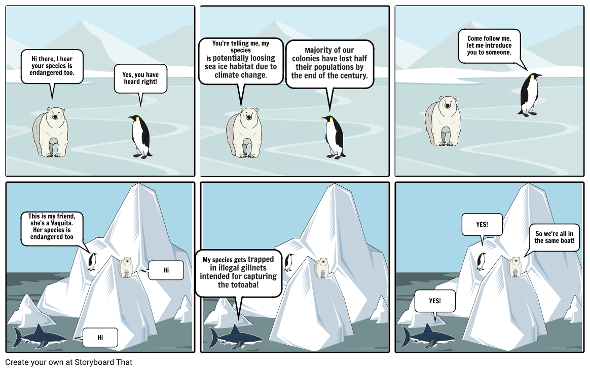 English Holiday Homework Grade 6-7 Comic Strip
