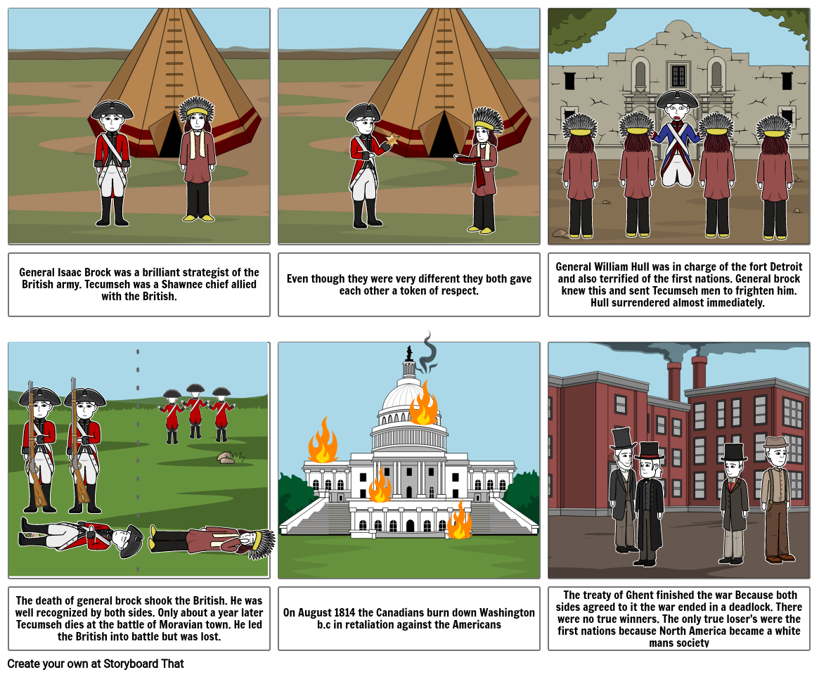 1812 part 2