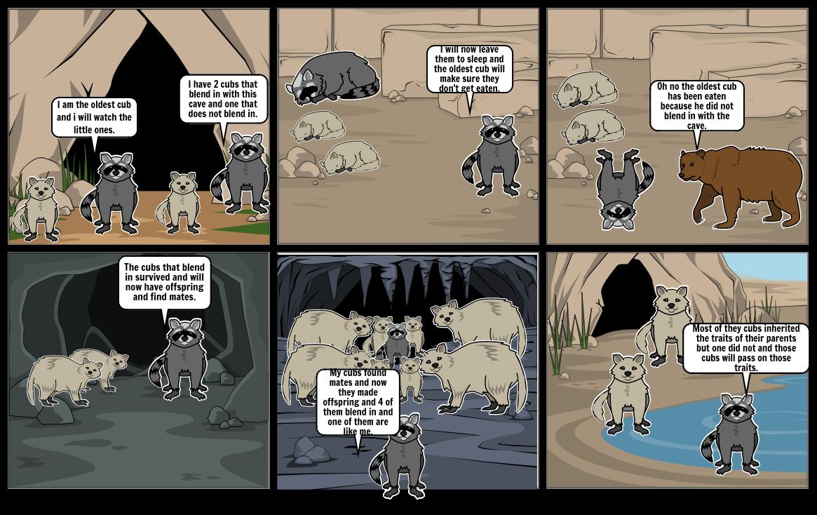 Environmental issues.
