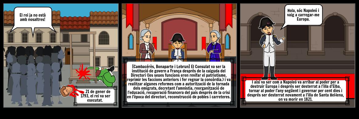 revolución francesa -iii-