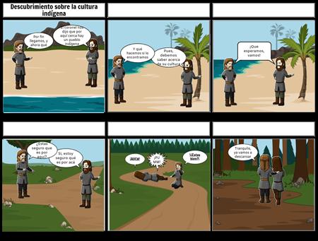 Comic Español
