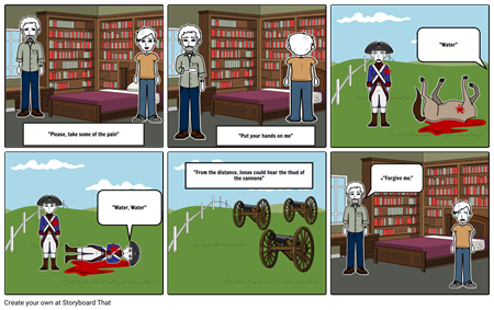 The Giver Storyboardthat