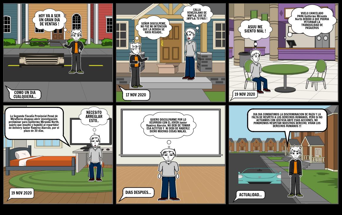 (AC-S03) Semana 03 - Tema 2: Tarea 2 - Análisis de casos