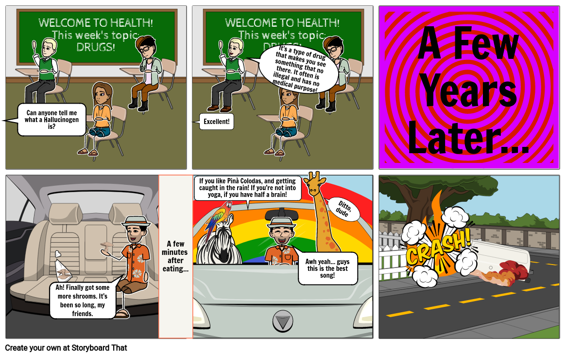 Health  Project 2