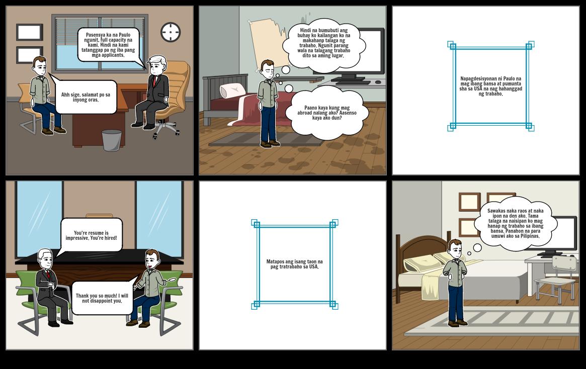 Deocampo Migrasyon Storyboard