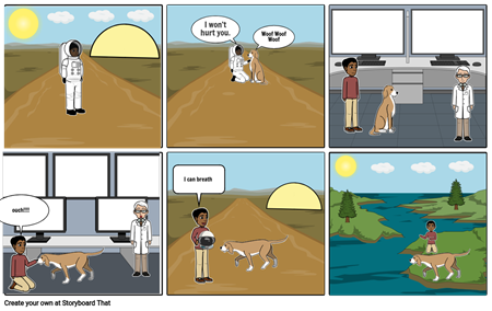 The last Dog