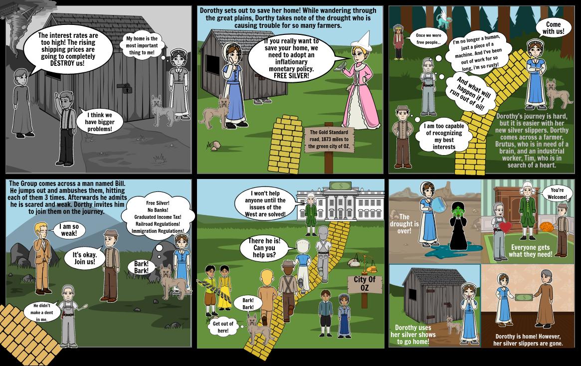 Apush Storyborad 2