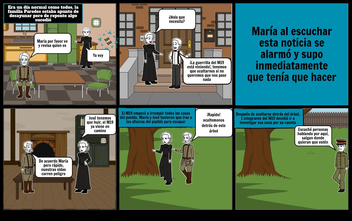 Español sumativa