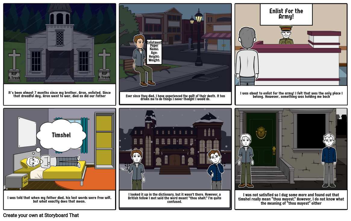 Eden Final Project Storyboard By 1c47e19e