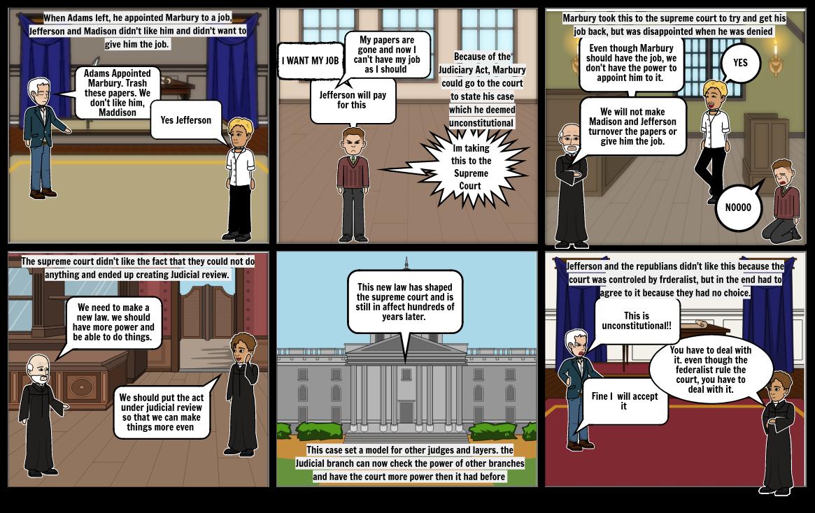 history comic