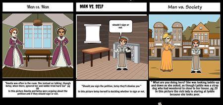 ELA Project Storyboard