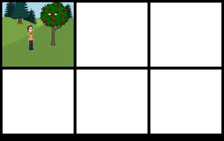 LA The Giving Tree