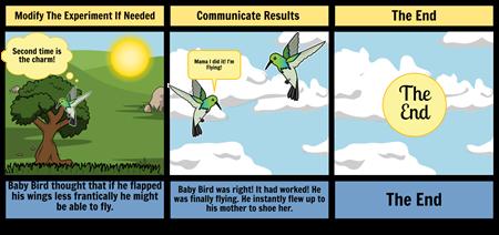 Scentific Method Part 2