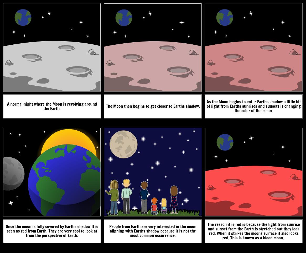 Space Comic