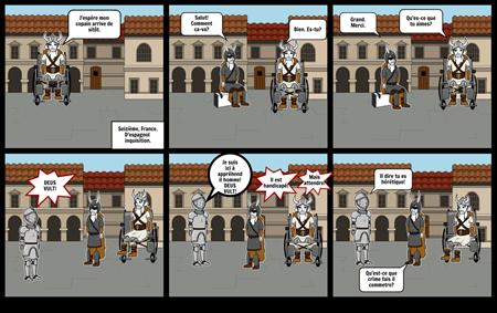 Le handicapé Viking