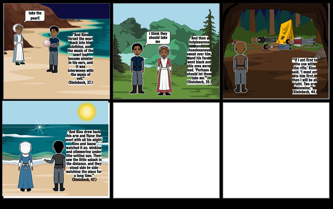 storyboard summer reading pt2