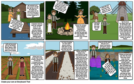 Work Literature Comic strip