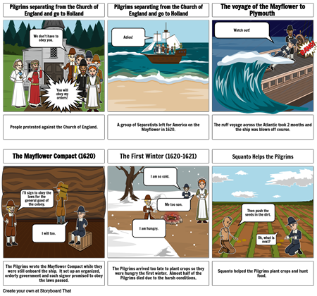 Sadie Emanuel 1st Hour Plymouth Rock Story Board Part 1