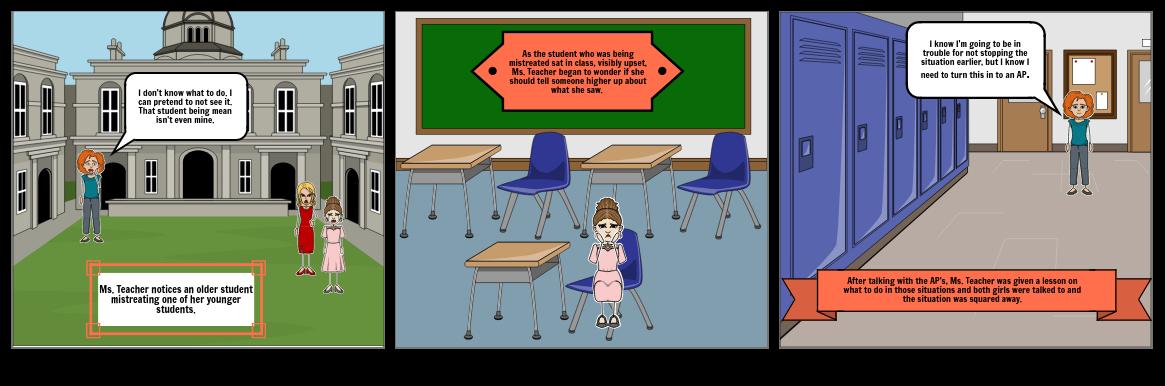 Ethics Board
