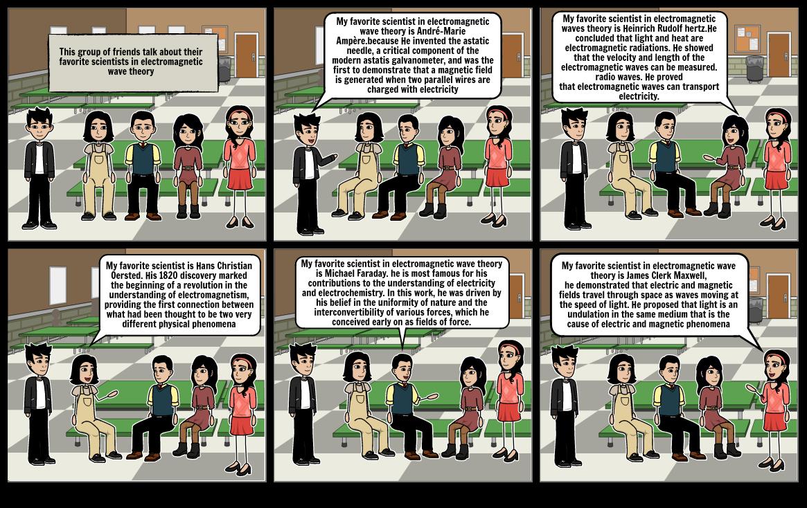 Science Comics - Tehing