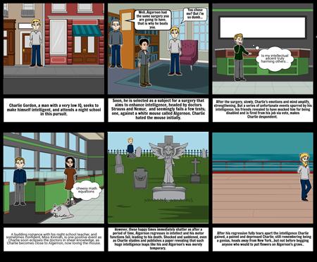 FFA Storyboard