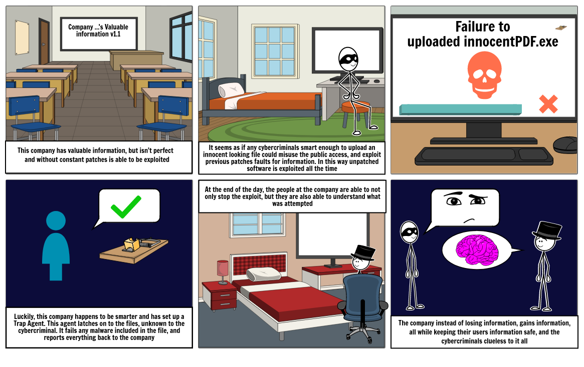unpatched software comic