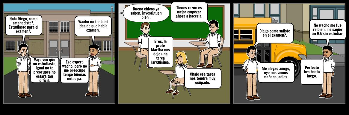 Colegio lexico