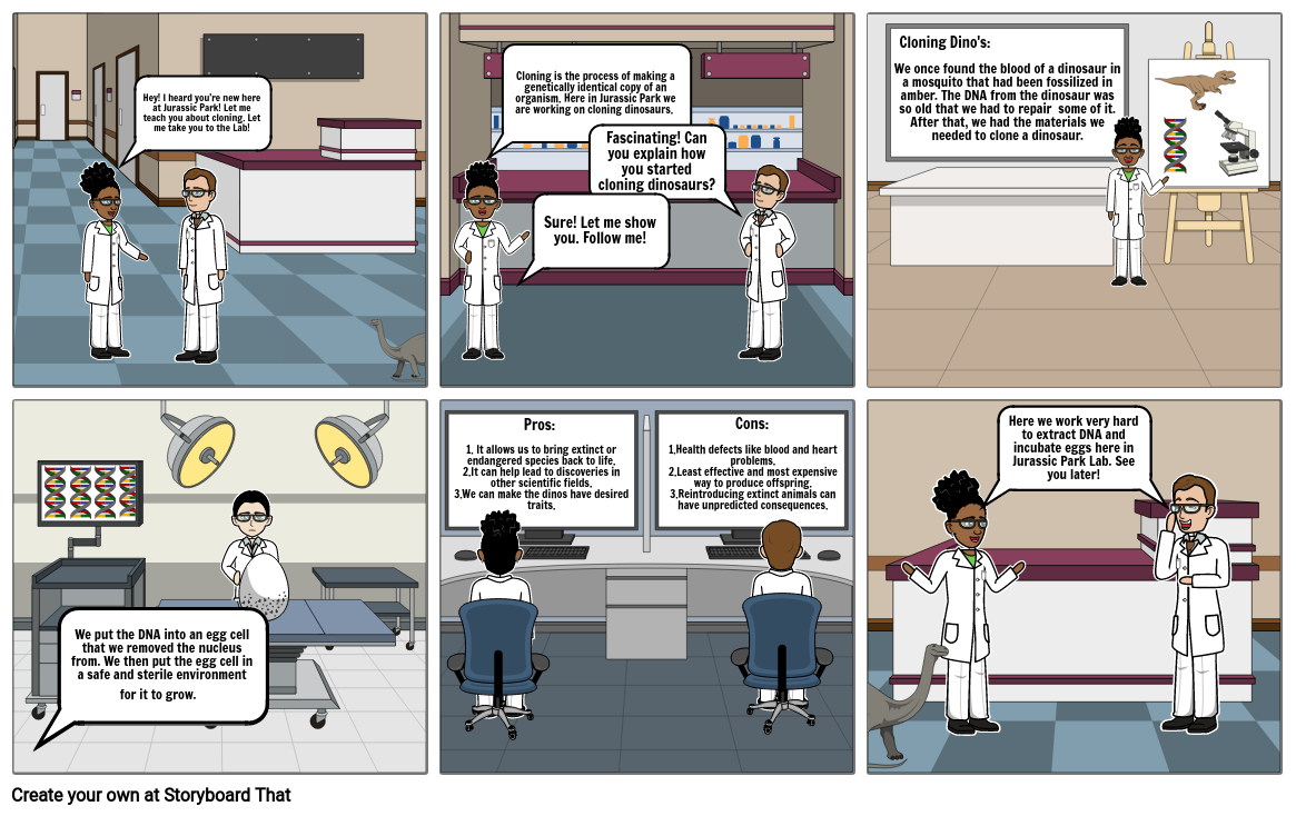 Biotech Project