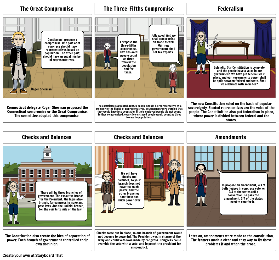 History - Constitutional Convention 2